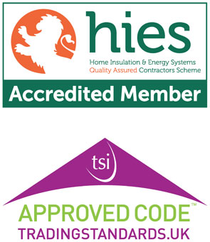 HIES Code of Practice approved by Chartered Trading Standards Institute