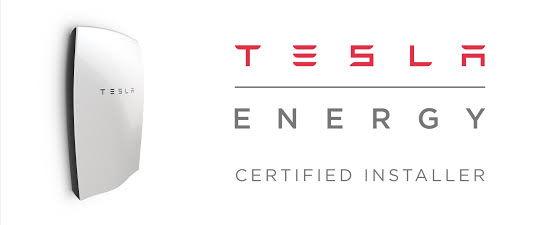 SW Dart Ltd is a Tesla Energy Powerwall Certified Installer in Devon